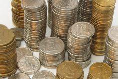 Fundusze inwestycyjnej